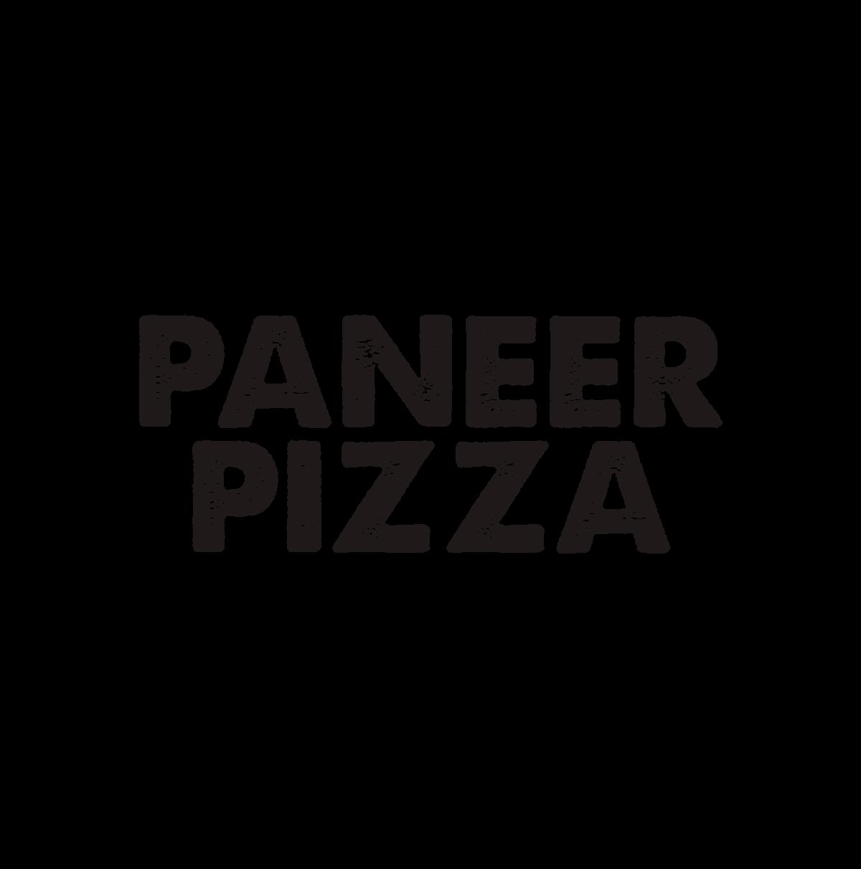 Order Paneer pizza